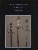 North, Anthony : Schwerter