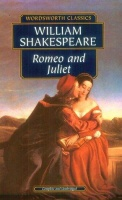 Shakespeare, William  : Romeo and Juliet