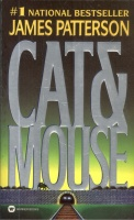 Patterson, James : Cat and Mouse