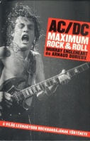 Durieux, Arnaud - Murray Engleheart : AC/DC - Maximum Rock & Roll