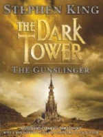 King, Stephen : The Dark Tower I. - The Gunslinger