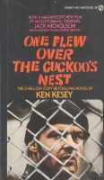 Kesey, Ken : One Flew Over the Cuckoo's Nest