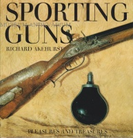 Akehurts, Richard : Sporting Guns