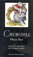 Churchill, Caryl : Plays : Two