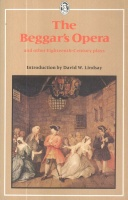 Hampden, John (selected) : The Beggar's Opera