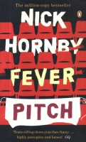 Hornby, Nick : Fever Pitch