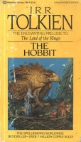 Tolkien, J. R. R. : The Hobbit or There and Back Again