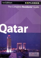 Qatar - Complete Residents' Guide