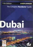 Dubai - Complete Residents' Guide