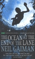 Gaiman, Neil : The Ocean at the End of the Lane