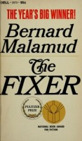 Malamud, Bernard : The Fixer