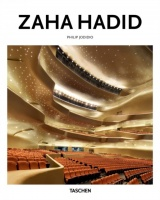 Jodidio, Philip : Zaha Hadid 1950-2016 - The Explosion Reforming Space