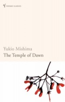 Mishima, Yukio : The Temple of Dawn