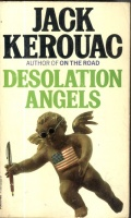 Kerouac, Jack : Desolation Angels