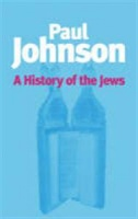 Johnson, Paul : A History of the Jews