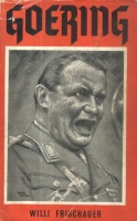 Frischauer, Willi  : Goering