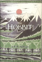 Tolkien, J.R.R. : The Hobbit - or there and back again.