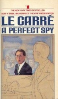 le Carré, John : A Perfect Spy