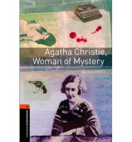 Escott, John  : Agatha Christie, Woman of Mystery