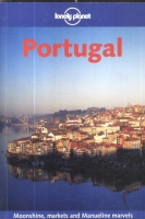 Wilkinson, Julia - John King : Portugal - Lonely Planet