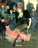 Arnold, Matthias : Henri de Toulouse-Lautrec  - The Theatre of Life