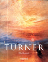 Bockemühl, Michael : J.M.W. Turner - The World on Light and Colour