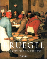 Hagen, Rainer - Hagen, Rose-Marie : Pieter Bruegel - the Elder c.1525-1569