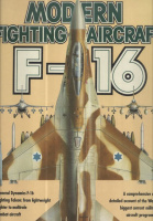 Fitzsimons, Bernard (Ed.)  : Modern Fighting Aircraft - F-16 Fighting Falcon