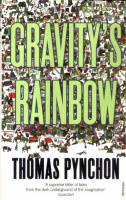 Pynchon, Thomas : Gravity's Rainbow
