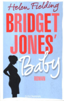 Fielding, Helen : Bridget Jones' Baby