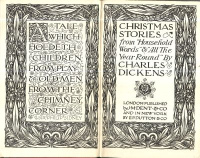 Dickens, Charles : Christmas Stories - from