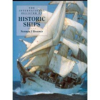 Brouwer, Norman J. : The International Register of Historic Ships