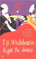 Wodehouse, P. G. : Right Ho, Jeeves