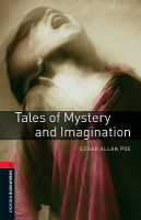 Poe, Edgar Allan  : Tales of Mystery and Imagination