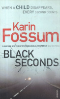 Fossum, Karin  : Black Seconds