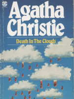 Christie, Agatha : Death In The Clouds