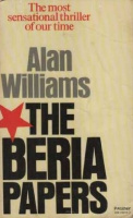 Williams, Alan : The Beria Papers