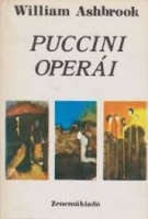 Ashbrook, William : Puccini operái