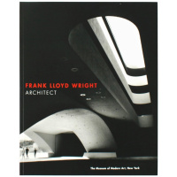 Wright, Frank Lloyd : Architect