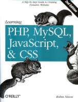Nixon, Robin : Learning PHP, MySQL, JavaScript, and CSS