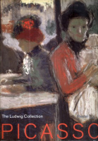 Weiss, Evelyn : Picasso - The Ludwig Collection
