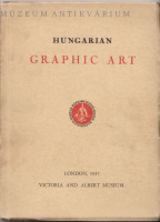 Hungarian Graphic Art
