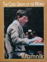 Lovass Dániel : The Chess Greats if the World. Kramnik