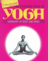 Ananda, Sri : The Complete Book of Yoga