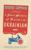 Lewycka, Marina : A Short History of Tractors in Ukrainian