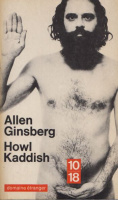 Ginsberg, Allen : Howl - and other Poems; Kaddish