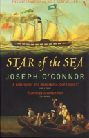 O'Connor, Joseph : Star of the Sea - Farewell to Old Ireland