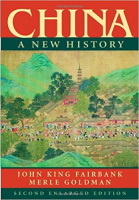 Fairbank, John King - Merle Goldman : China - A New History