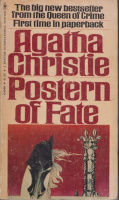 Christie, Agatha : Postern of Fate