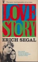 Segal, Erich : Love Story